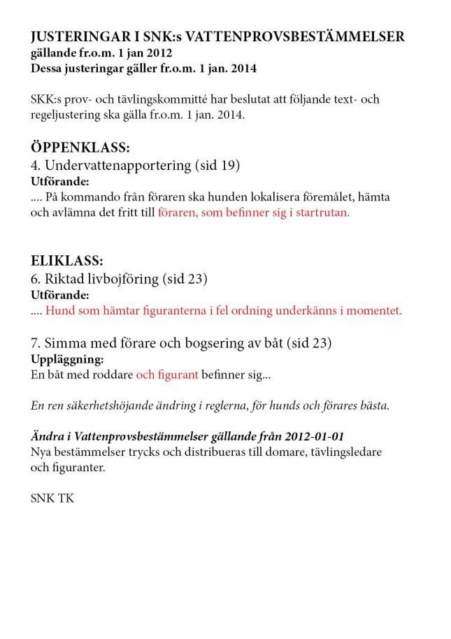 SNK TK hemsidestext 2014